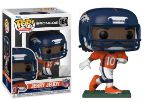 NFL - Jerry Jeudy