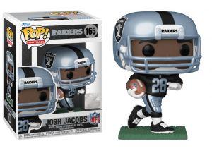 NFL - Josh Jacobs