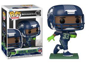 NFL - Jamal Adams