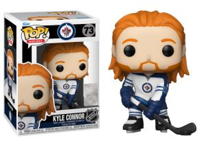 NHL - Kyle Connor