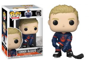 NHL - Connor McDavid 2