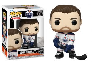 NHL - Leon Draisaitl