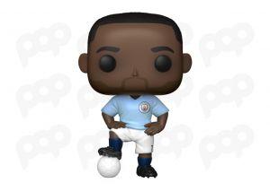 Manchester City - Raheem Sterling