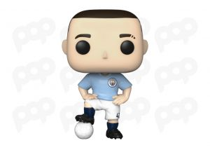 Manchester City - Phil Foden