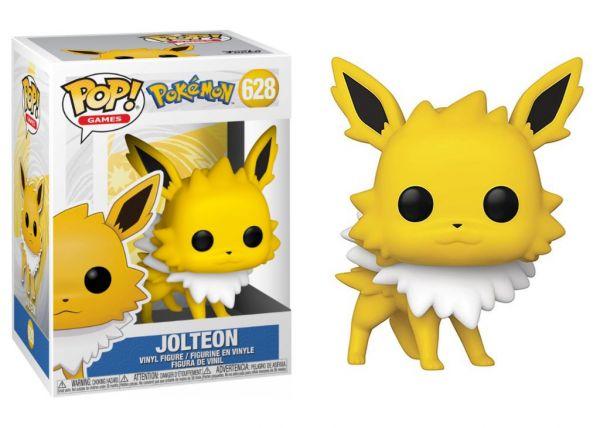 Pokémon - Jolteon