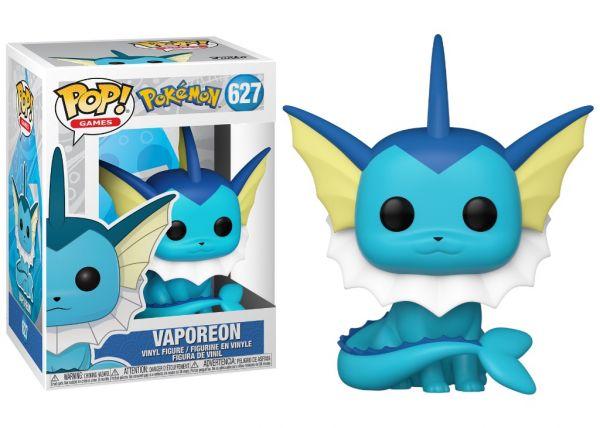Pokémon - Vaporeon