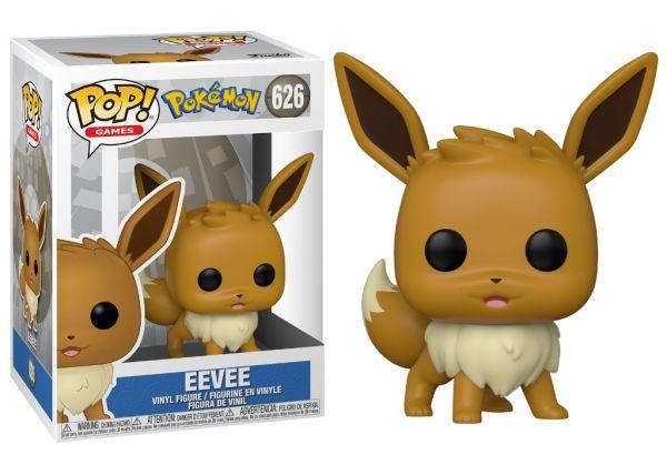 Pokémon - Eevee 3