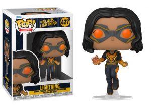 Black Lightning - Lightning
