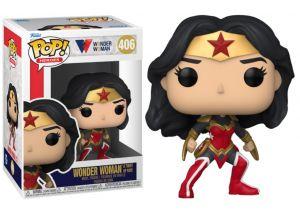 80 rocznica Wonder Woman - A Twist Of Fate