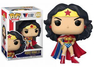 80 rocznica Wonder Woman - Classic