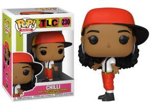 TLC - Chilli 3