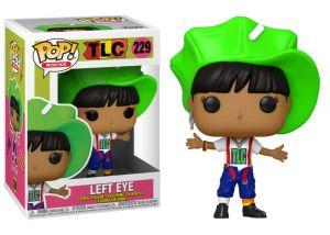 TLC - Left-Eye 3