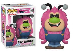 Atomówki - Fuzzy Lumpkins