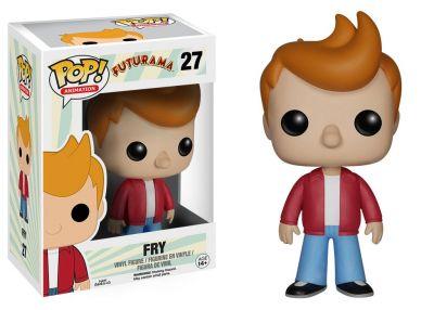 Futurama - Fry