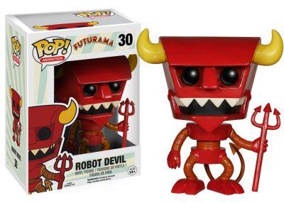 Futurama - Robot Devil