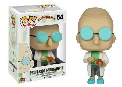 Futurama - Profesor Farnsworth