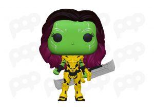 What If - Gamora 2