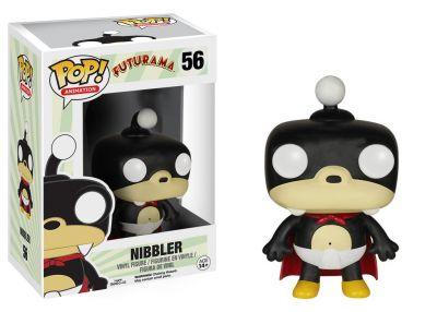 Futurama - Nibbler