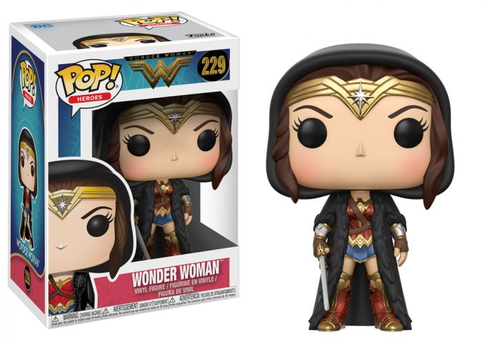 Wonder Woman - Wonder Woman 3