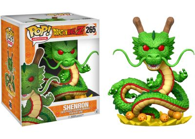 Dragon Ball Z - Shenron