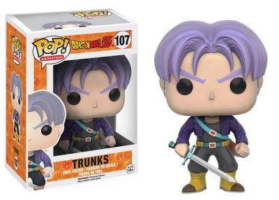 Dragon Ball Z - Trunks