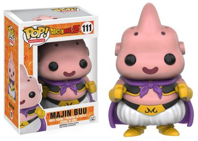 Dragon Ball Z - Majin Buu