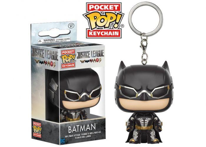 Liga Sprawiedliwości - Batman