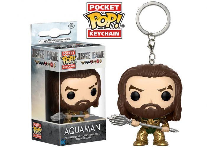 Liga Sprawiedliwości - Aquaman