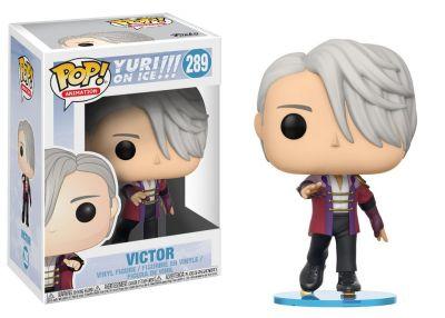 Yuri!!! On ICE - Victor