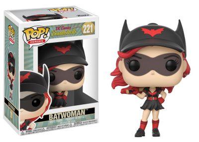 DC Bombshells - Batwoman