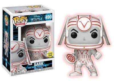 Tron - Sark