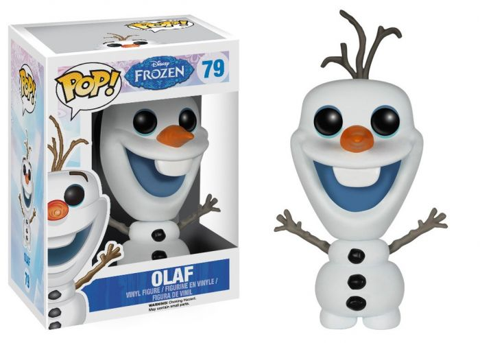 Kraina lodu - Olaf