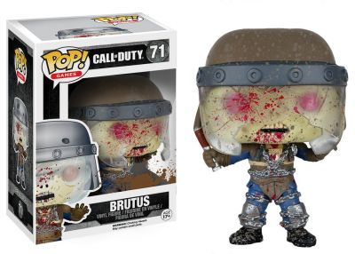Call of Duty - Brutus
