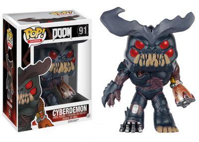 Doom - Cyberdemon