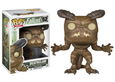 Fallout - Deathclaw