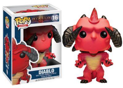 Diablo - Diablo
