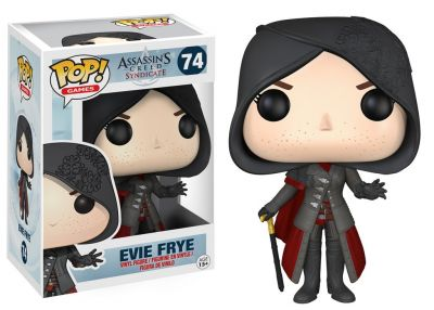 Assassin's Creed - Evie Frye
