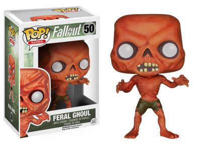 Fallout - Feral Ghoul