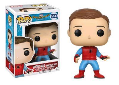 Spider-Man: Homecoming - Peter Amatorski Strój 2