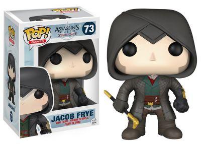 Assassin's Creed - Jacob Frye