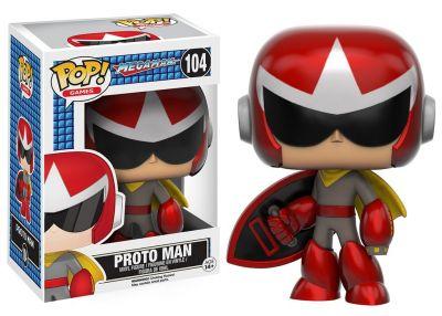 Mega Man - Proto Man