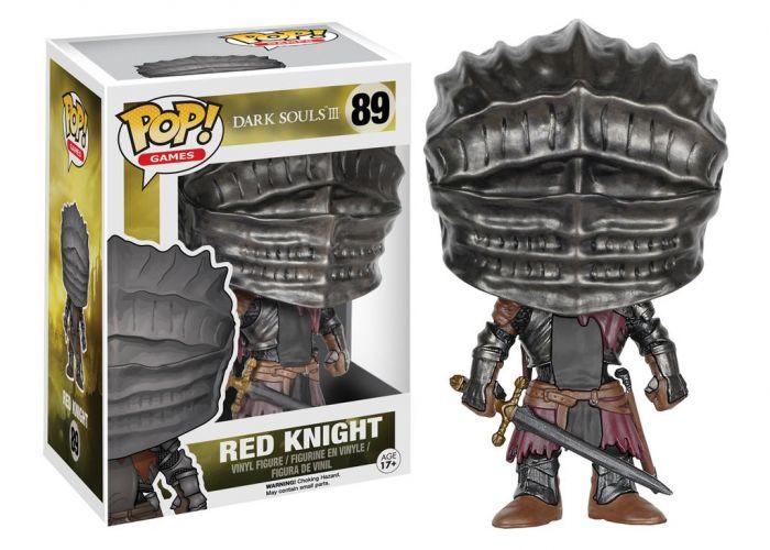 Dark Souls - Red Knight