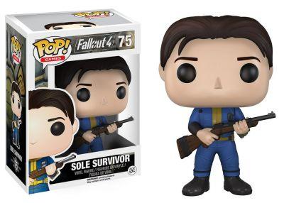 Fallout 4 - Sole Survivor