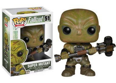Fallout - Super Mutant