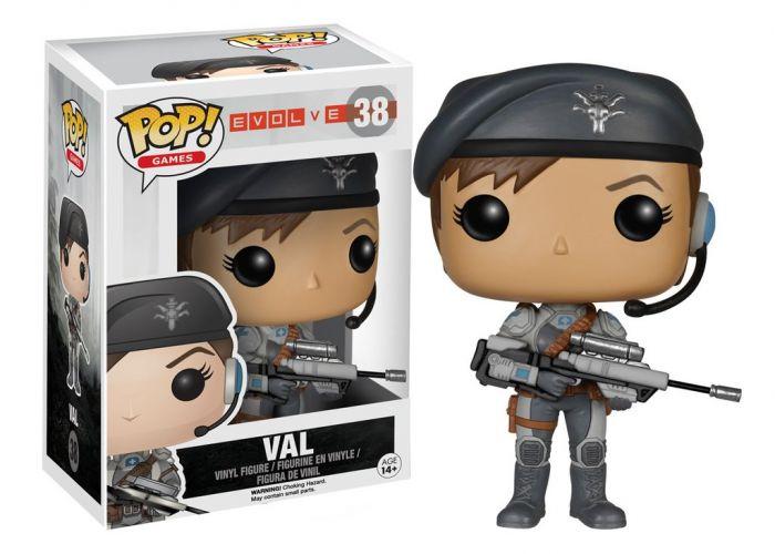 Evolve - Val