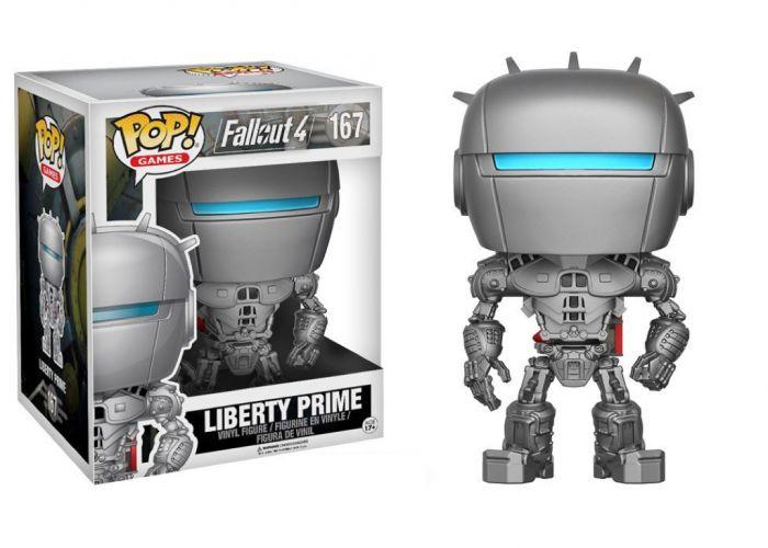 Fallout 4 - Liberty Prime
