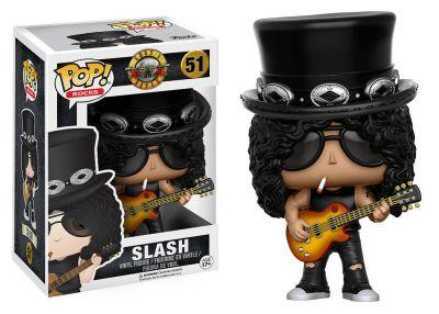 Gwiazdy - Slash