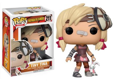 Borderlands - Tiny Tina