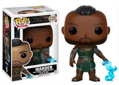 Elder Scrolls Online - Warden