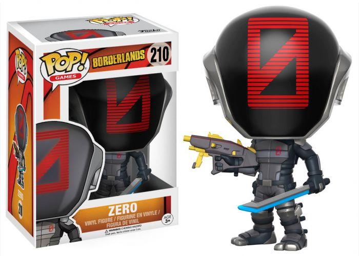 Borderlands - Zero
